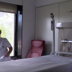 A partir de dilluns s'amplia l'horari de visites als pacients no Covid ingressats a l'Hospital de Blanes
