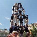 Els Capgrossos de Mataró celebren, al llarg d'aquest 2021, els seus 25 anys