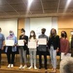 Un treball sobre epidèmies al Maresme guanya el 17è Premi Terenci Thos i Codina de treballs de recerca