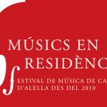 A la venda les entrades per al concert de Músics en Residència d'Alella