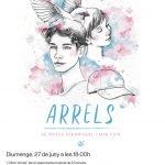 L'espectacle 'Arrels' fa parada a Caldes d'Estrac