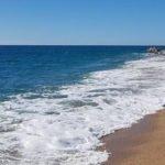 Les platges de Canet de Mar obtenen un 'excel•lent' en qualitat de l'aigua