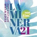 'La Minerva 2021' Festa Major de Sant Andreu de Llavaneres