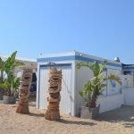 L'Ajuntament de Badalona recorda que els lavabos de les guinguetes de les platges són públics i gratuïts