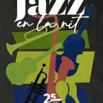 L'1 de juliol a Premià de Dalt s'estrena el 25è Jazz en la Nit