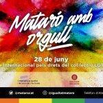 Mataró celebra el Dia Internacional pels Drets del Col•lectiu LGTBI amb una desena d'activitats