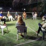 Torna MicroSensacions Teatrals a Cabrils, teatre en espais alternatius i a l'aire lliure