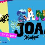 Torna a Montgat la Festa Major de Sant Joan!