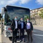 Un nou servei de bus connectarà Alella, el Masnou i Teià amb Badalona