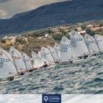 El CN El Balís de Llavaneres acull el Campionat de Catalunya per Equips d'Optimist