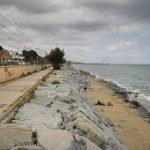 Les platges del Litoral Metropolità Nord han perdut entre 6 i 10 metres anuals d'amplada des del 2017