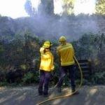 PEFC Catalunya fa una crida a la ciutadania a implicar-se activament en la campanya de prevenció d'incendis forestals
