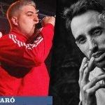 El rap més autèntic arriba als vermuts musicals de Mataró amb Poor Tramit i Basukinho