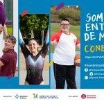 """Tret d'inici de la campanya """"Som les Entitats de Mataró. Coneixe'ns"""" per posar en valor el teixit associatiu de la ciutat"""