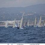 Arriba el Campionat de Catalunya Finn - Trofeu Solete