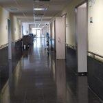 Se suspèn l'entrada d'acompanyants a la 3a planta de l'Hospital de Blanes