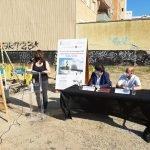 Malgrat de Mar posa la primera pedra a la promoció de 46 habitatges de protecció oficial de lloguer