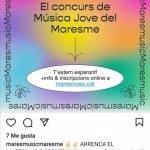 Arrenca al Maresme la 17ª edició del Maresmusic