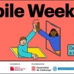 Badalona participa per primera vegada del 5 al 7 de juliol en la Mobile Week