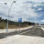 S'obre el nou tram del carrer de Montevideo del Masnou