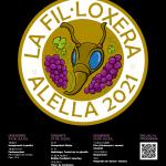 La Fil•loxera Alella 2021. La festa de joves i adolescents d'Alella