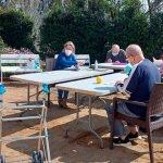 El Casal de la Gent Gran El Castellet de Cabrera de Mar, retorna a l'activitat