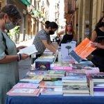 Més d'un centenar de llibreries de 40 municipis de Catalunya participaran aquest dijous a la primera edició del Llibrestiu