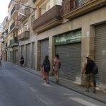 Calella prepara un pla de transformació de locals buits i antics hotels en habitatge social