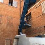 L'Ajuntament de Mataró instal•la portes reforçades i reixes en escoles per evitar robatoris durant l'estiu