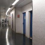 Es restringeix l'entrada d'acompanyants a la 2a planta de l'Hospital de Calella