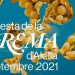 47a Festa de la Verema d'Alella. Venda d'entrades i inscripcions