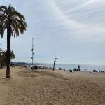 Les platges del Callao i el Varador de Mataró revaliden la certificació Q de Qualitat