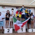 Finalitza al Masnou la 'Youth European Championship 2021'
