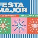 Badalona celebra entre el 14 i el 16 d'agost una Festa Major adaptada a l'actual context sanitari