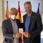 L'Ajuntament de Badalona i la Fundació Lluita contra la Sida i les Malalties Infeccioses