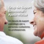 Noves sessions del Grup de Suport Emocional i Ajuda Mútua a Masnou