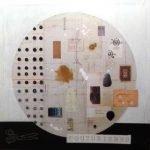 '4artistes4' Exposició col•lectiva del V Concurs de Pintura i Escultura de Llavaneres
