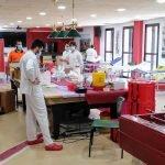 Diumenge 22 d'agost, nova campanya de donació de sang i plasma a Sant Vicenç de Montalt