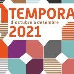 La Sala Argentona. 2021- Nova Temporada