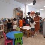 Uns cinquanta infants i joves milloren l'aprenentatge i les habilitats socials al Centre Obert Maricel del Masnou