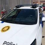 La Policia Local compta amb un vehicle amb lector de matrícules per reforçar la labor de seguretat i trànsit
