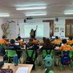 400 estudiants del Maresme participaran aquest curs en el projecte Revista Escolar Digital (RED)