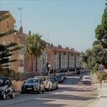 Reordenació del trànsit i de l'aparcament al carrer del Cogoll de Llavaneres.