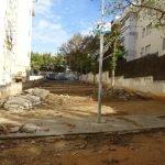 Comencen les obres de reurbanització dels carrers del Pallars i de la Selva del Masnou