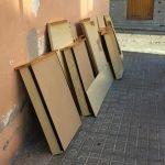 Mataró posa en marxa el nou servei de recollida concertada i a domicili de mobles i altres voluminosos