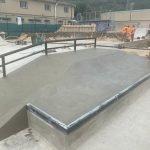 Reobre l'skatepark municipal de Cabrils