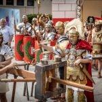 El Festival cultural iberoromà 'Reviu Ilturo' convertirà per uns dies Cabrera de Mar en l'antiga Ilturo