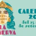 Suu, Oques Grasses i Els Amics de les Arts són els plats forts de la Festa Major de la Minerva 2021 de Calella