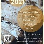 Obert el termini d'inscripcions per participar en el concurs de l'ArTardor 2021 de Premià de Mar
