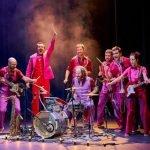 Aquest dissabte, espectacle inaugural d'Escena grAn: 'Jaleiu'! al Teatre Auditori de Granollers